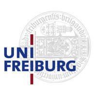 لوگوی دانشگاه فرایبورگ آلمان