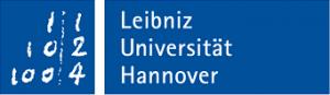 لوگوی دانشگاه لایبنیتز هانوفر آلمان