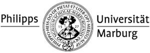 لوگوی دانشگاه فیلیپس ماربورگ