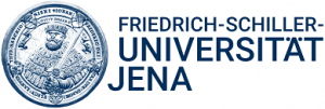 لوگوی دانشگاه ینا آلمان