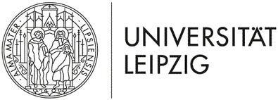 لوگوی دانشگاه لایپزیگ آلمان