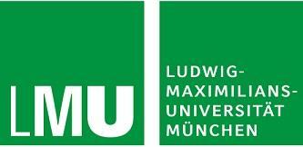لوگوی دانشگاه لودویگ ماکسیمیلیان مونیخ آلمان