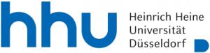 لوگوی دانشگاه هاینریش هاین دوسلدورف