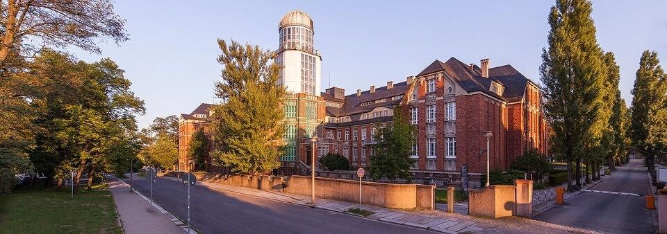 دانشگاه صنعتی درسدن