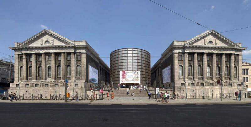 جاهای دیدنی آلمان- موزه پرگامون برلین