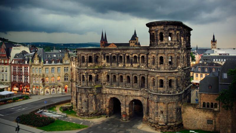 مکان های دیدنی آلمان- قدیمی ترین شهر آلمان