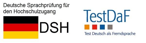تست داف و آزمون DSH