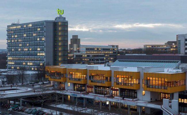 دانشگاه صنعتی دورتموند