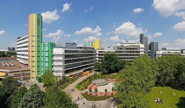 دانشگاه دویسبورگ-اسن آلمان