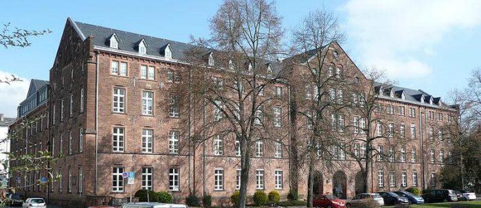 دانشگاه فیلیپس ماربورگ آلمان